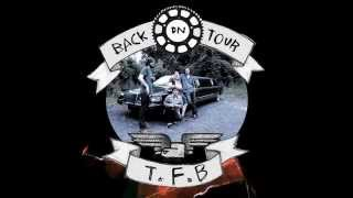 The Front Bottoms: Back On Tour Week 2 Update