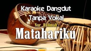 Download Karaoke Rhoma Irama ft Nur Halimah - Matahariku