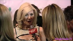 Beth Broderick at the 2nd Annual Thirst Project Gala Red Carpet