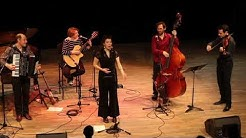 Tshiribim - Marx Sisters - Live @Bagneux