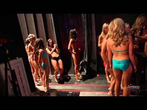 Artistry Miss America 2013