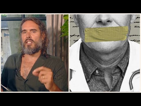 Has Covid Science Debate Been SHUT DOWN?!!