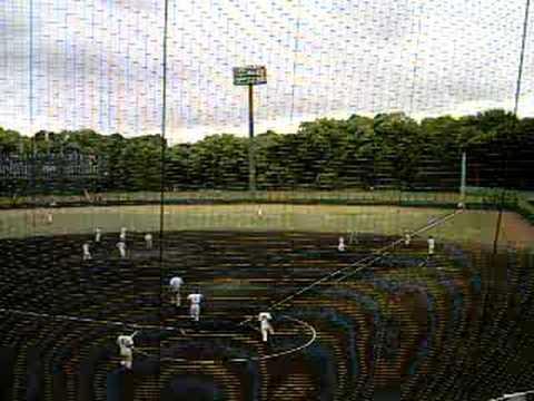 2008高校野球春季奈良県大会_一条対郡山04