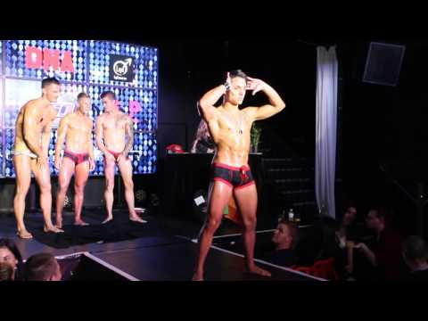 HHIW / DNA Model Search Grand Final Top 4 Oil Down