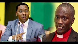 Punde Tumepokea Taarifa hii kubwa kuliko kuhusu Paul Makonda na Komando Mashimo, Inasikitisha