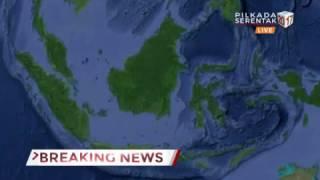 Gempa 6,4 SR Mengguncang Aceh