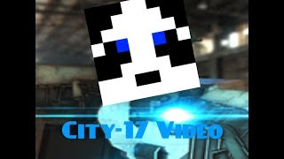 [Roblox: Robine City-17] Patrolling around with the Union