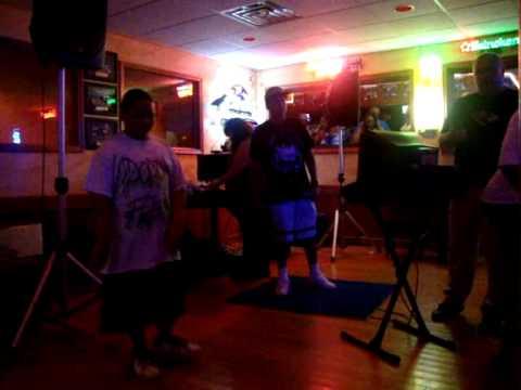 JGManRulz - Loafers Karaoke - Pop
