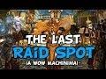 WoW Machinima - The Last Raid Spot - (By TheLazyPeon)