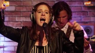 Nathalie Booij - Heer, U bent mijn leven (Live bij Groot Nieuws Radio op Opwekking 2018)