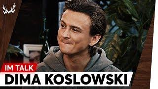 DieAussenseiter-Comeback, Existenzangst, Fehler uvm. | Dima im Talk