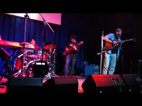 Black Magic Woman/Gypsy Queen (Santana Cover) - Bob Coons Orchestra