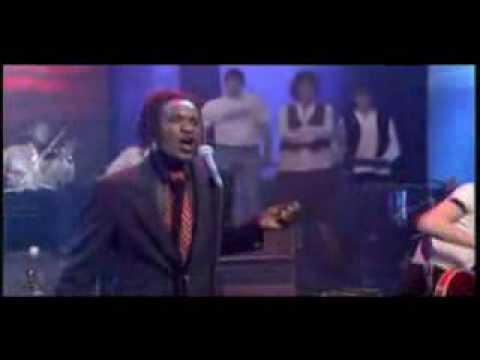 Bernard Butler & McAlmont - Yes live jools