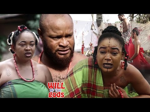 Will Of The gods 5$6 - 2018 Latest Nigerian Nollywood Movie New Released Movie  Full Hd