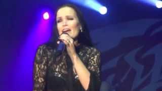 Tarja Turunen - 500 Letters (Bratislava 2014 HD Live)