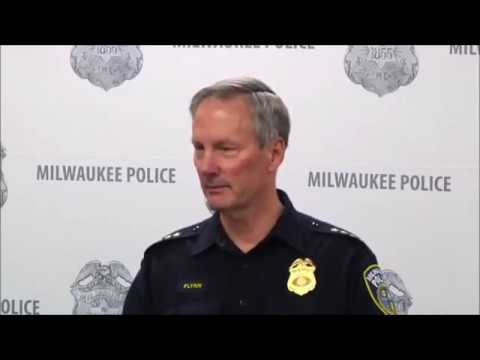 Milwaukee Chief Edward Flynn Slams ACLU Claims Of Biased Policing