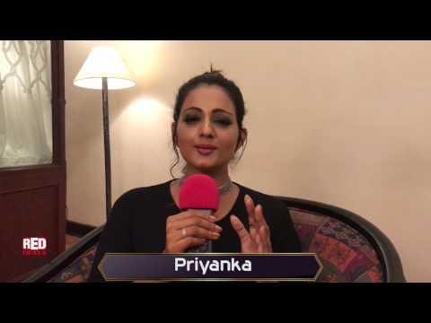 """""""Be there at RMMA 2017"""" - Priyanka Nair      Red FM Malayalam Music Awards 2017    Red FM Kerala"""