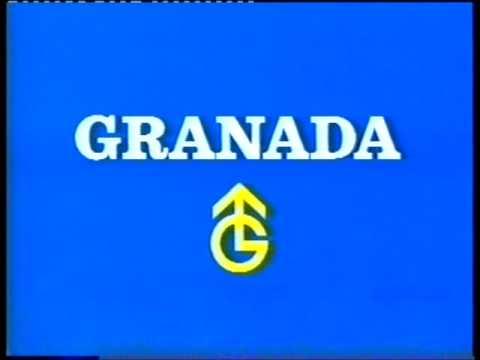 Granada TV - Closedown