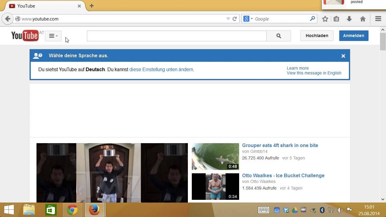 Firefox Deinstallieren Geht Nicht