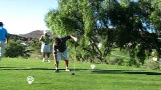 Golf in Wood Ranch