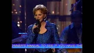 If You See Him by Reba McEntire and Brooks & Dunn 1998
