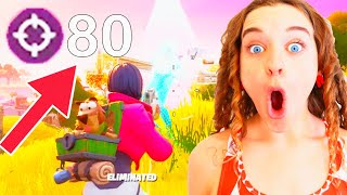 BEATING OUR FORTNITE KILL COUNT w/ The Norris Nuts