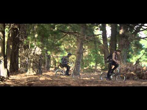 The Dead Daisies - Lock 'N' Load Ft Slash (Official Short Film - Let Him Die)