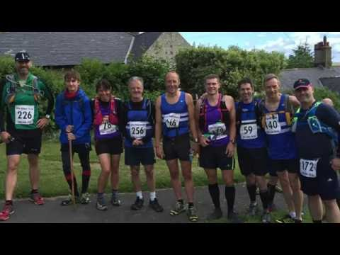 The Chevy Chase Fell Race 2016