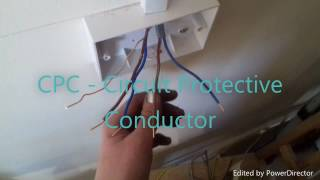 Adding A Socket Outlet To A Ring Main