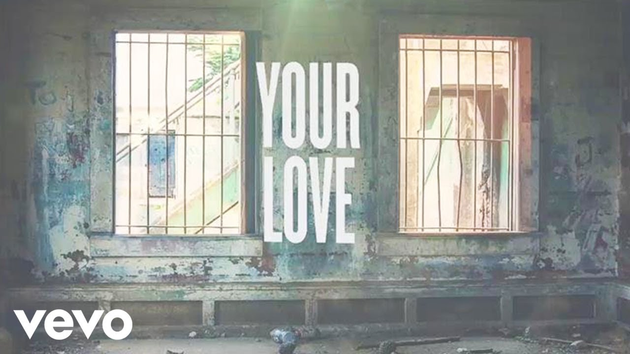 Matt Maher - Your Love Defends Me
