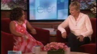 The 8-Year-Old Kid You Have to See to Believe! (Ellen DeGeneres)