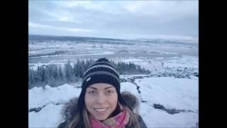 Voyage en Islande, Jours 1-5, Sud-Ouest de l'Islande