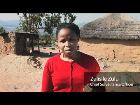 Swaziland's High-Tech Approach Towards Eliminating Malaria