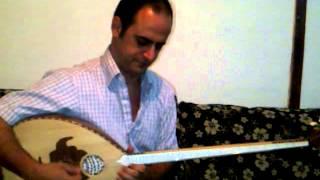 Buzuq Rami Zeidan