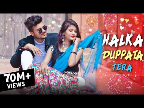 halka-dupatta-tera-muh-dikhe-|-tik-tok-famous-song-2020-|-thm8-|-new-haryanvi-song-2020
