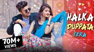 Halka Dupatta Tera Muh Dikhe | Tik Tok Famous song 2020 | THM8 | New Haryanvi song 2020