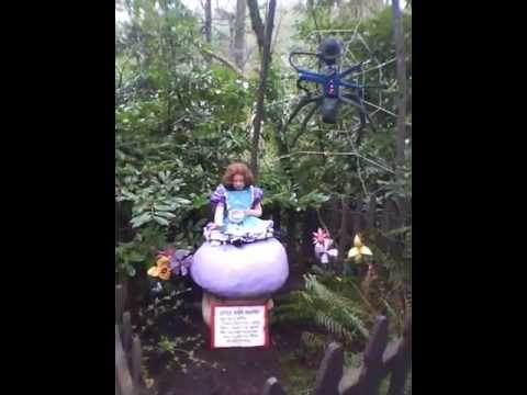 Adults At Enchanted Forest Salem Oregon Youtube