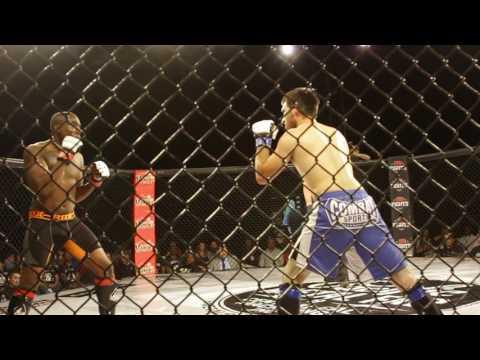 559 Fights #56 Devon Brock vs Joseph Robinson