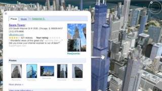 viewing cities in 3 d using google earth ep 148
