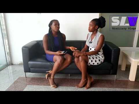 SisilizzyVlogs:  Part Two Of Being Female in Nigeria With Mercury