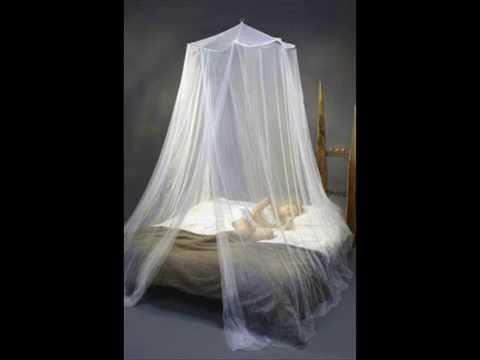 Mosquitera de viaje spider con gancho adhesivo spanish doovi - Como hacer un pabellon para cama ...