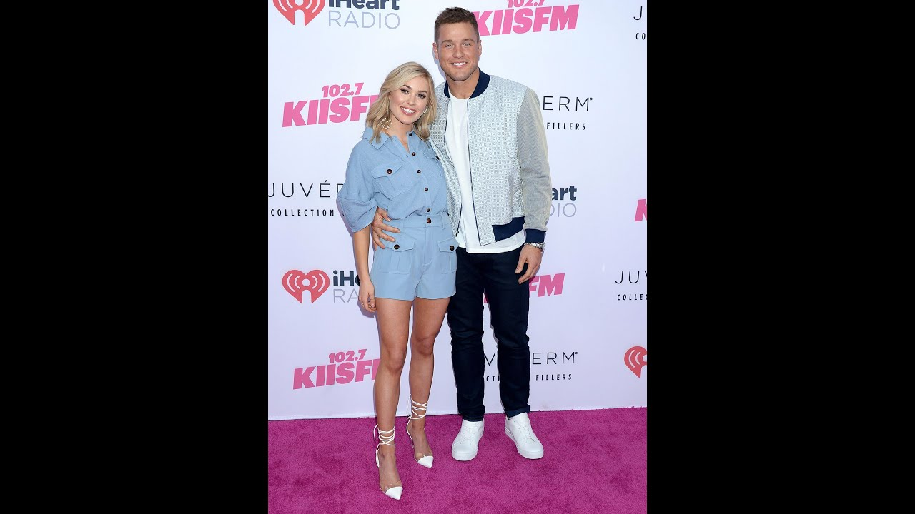 Colton Underwood Gets Real About Quarantining With Cassie ...