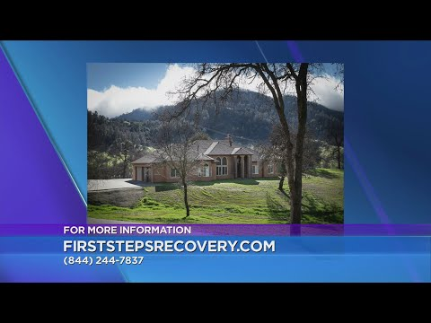 First Steps Recovery