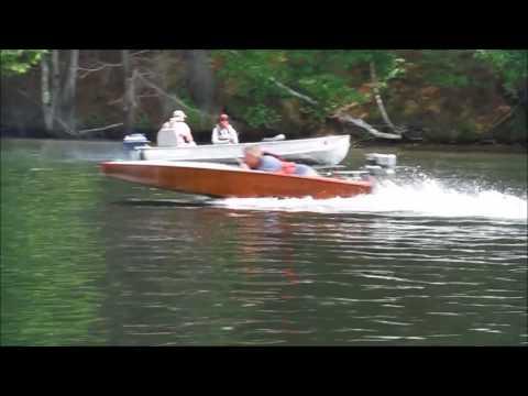 antique race boats 2016 saco