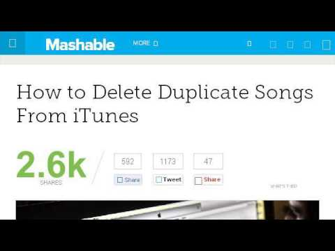 how to delete songs from itunes youtube