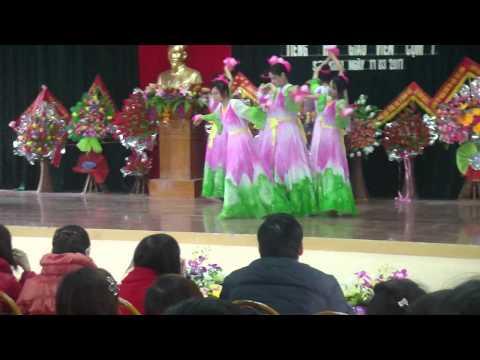 Nguoi ve tham que-Truong THCS Son Linh