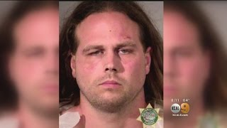 Portland Man Accused Of Fatally Stabbing 2 Men Who Came To Rescue Muslim Girls He Was Berating