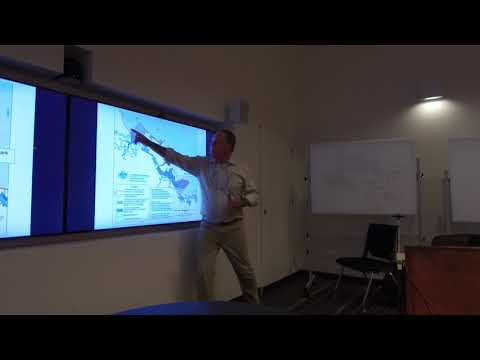 UQ CBCS Seminar: Jon Day - Current and Emerging Management Challenges for the Great Barrier Reef