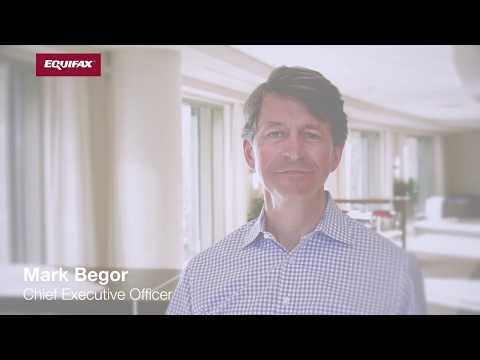Equifax Spark Conference 2019-Mark Begor remarks