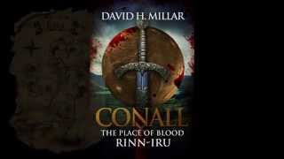 Conall: The Place of Blood - Rinn-Iru
